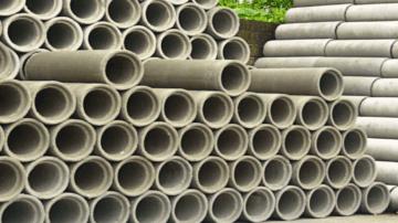 Barrel Type Pipe